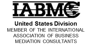 International Association of Business Mediation Consultants